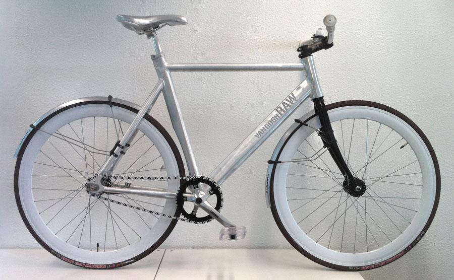 spatbord fiets sks race blades