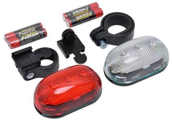 fietslamp fietsverlichting