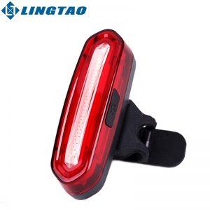 Fietslampje USB fietsverlichting