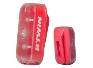 fietslamp fietsverlichting USB