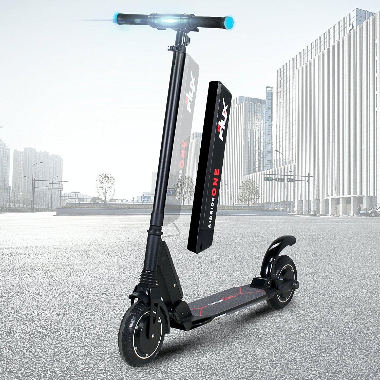beste elektrische step of scooter motoped autoped. Black Bedroom Furniture Sets. Home Design Ideas