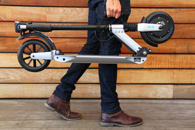 electric foldable scooter Uscooter