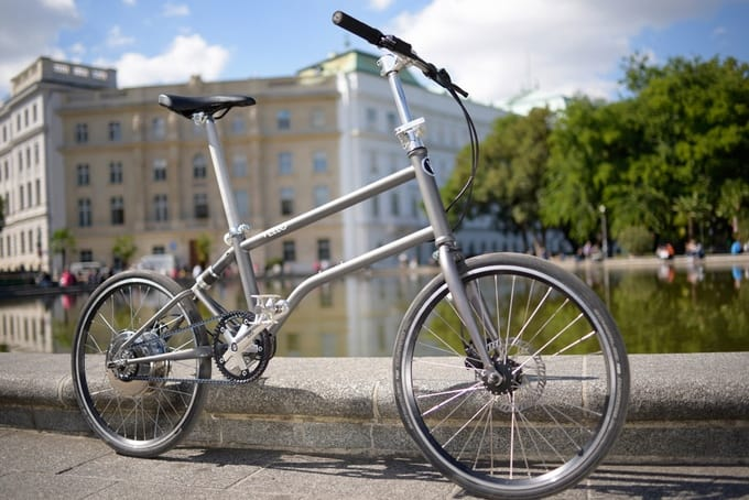 vello bike review elektrische vouwfiets