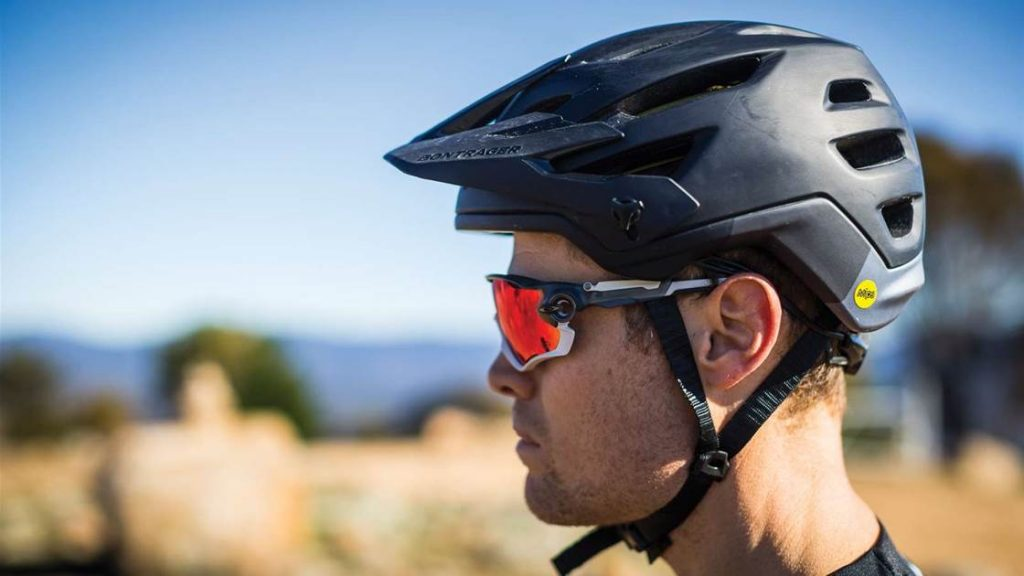 bontrager rally mips speed peddle helm