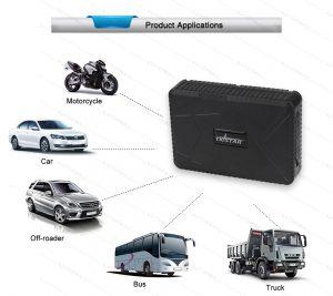 mini gps tracker met batterij