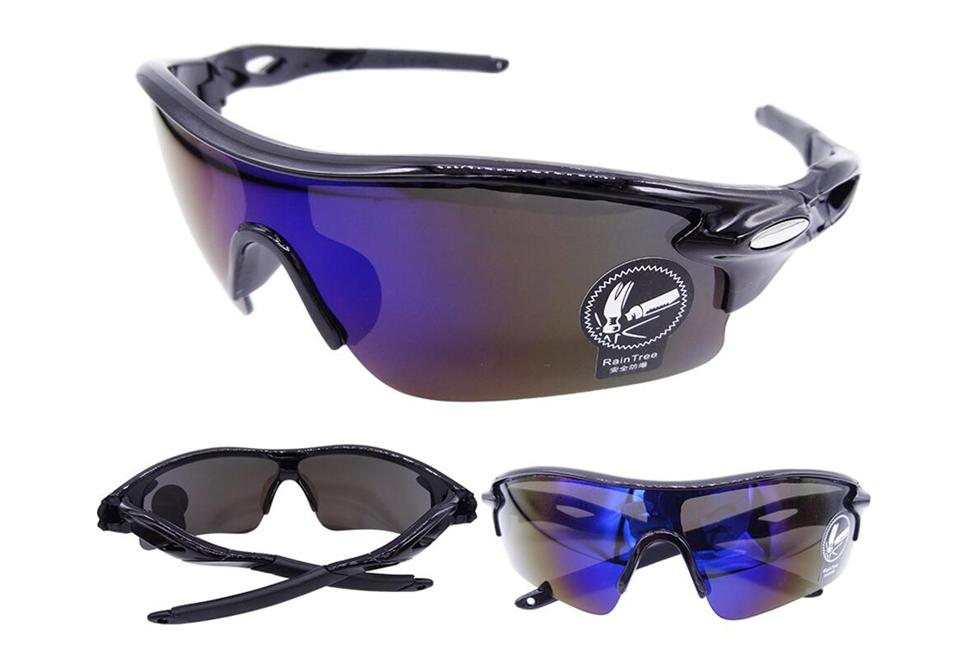 goedkope zonnebril voor de fiets