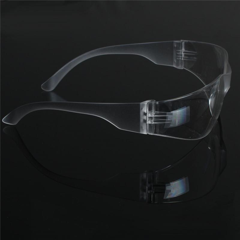 transparante veiligheidsbril goedkoop