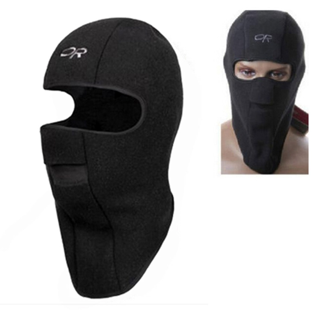 BUFF BALACLAVA NEKWARMER TEST REVIEW