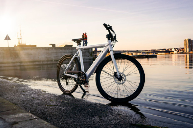 ström city strom city ebike review