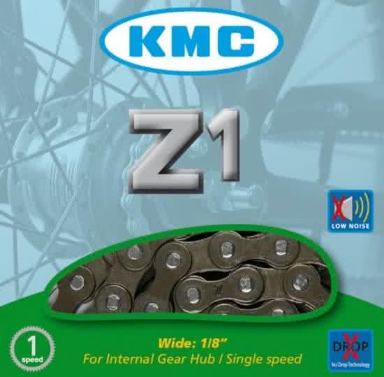 fietsketting 1/8 single speed versnellingsnaaf